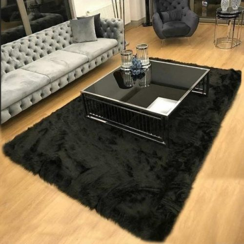 فرش ماشینی مدل فانتزی کد BRN2022
