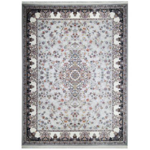 فرش ماشینی فرش مارکت تریتا طرح آنیسا کد fm700 40 زمینه فیلی